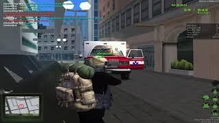MTA DAYZ #53 - KOD DOMINA ESSA PORRA!! INFECTIONZ ARMA2 DAYZ