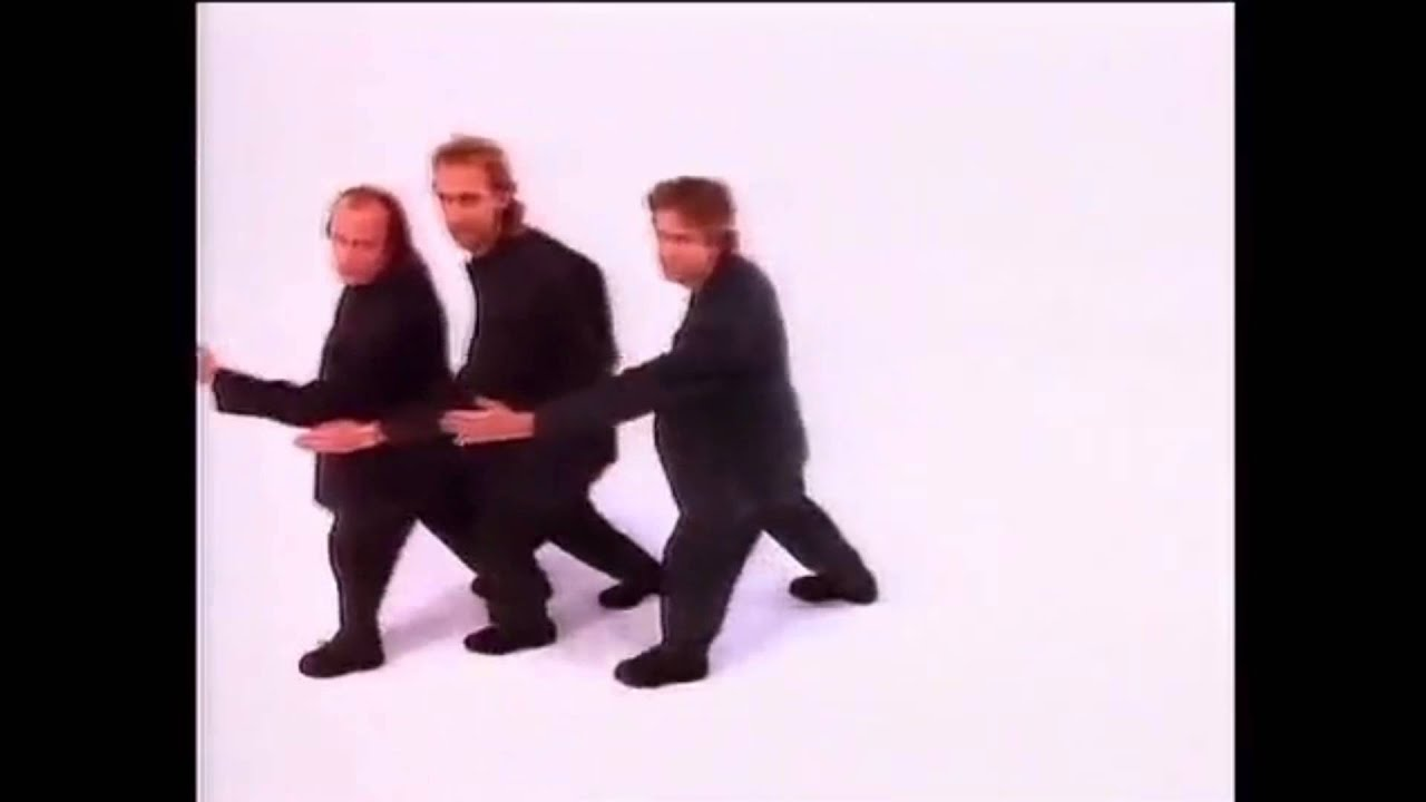 Goating Genesis I Can T Dance Youtube