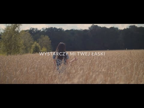 Kasia Kiklewicz - Wystarczy mi Twej łaski [Official Lyric Video]