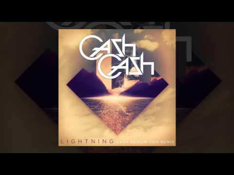 Cash Cash ft. John Rzeznik - Lightning (Dash Berlin 4AM Remix)[Exclusive Preview]