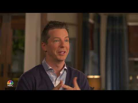 "Will & Grace: Premiere || CHARACTER PROFILE || Sean Hayes - ""Jack"" - 