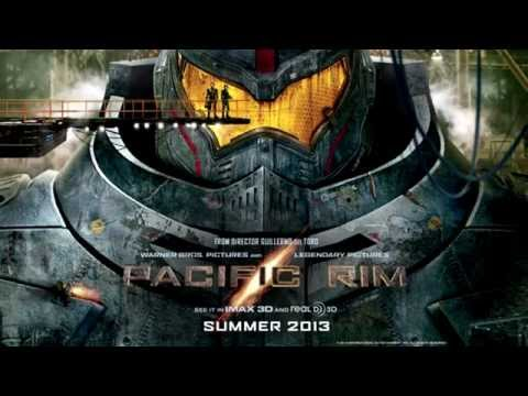 Pacific Rim-Full Official Soundtrack