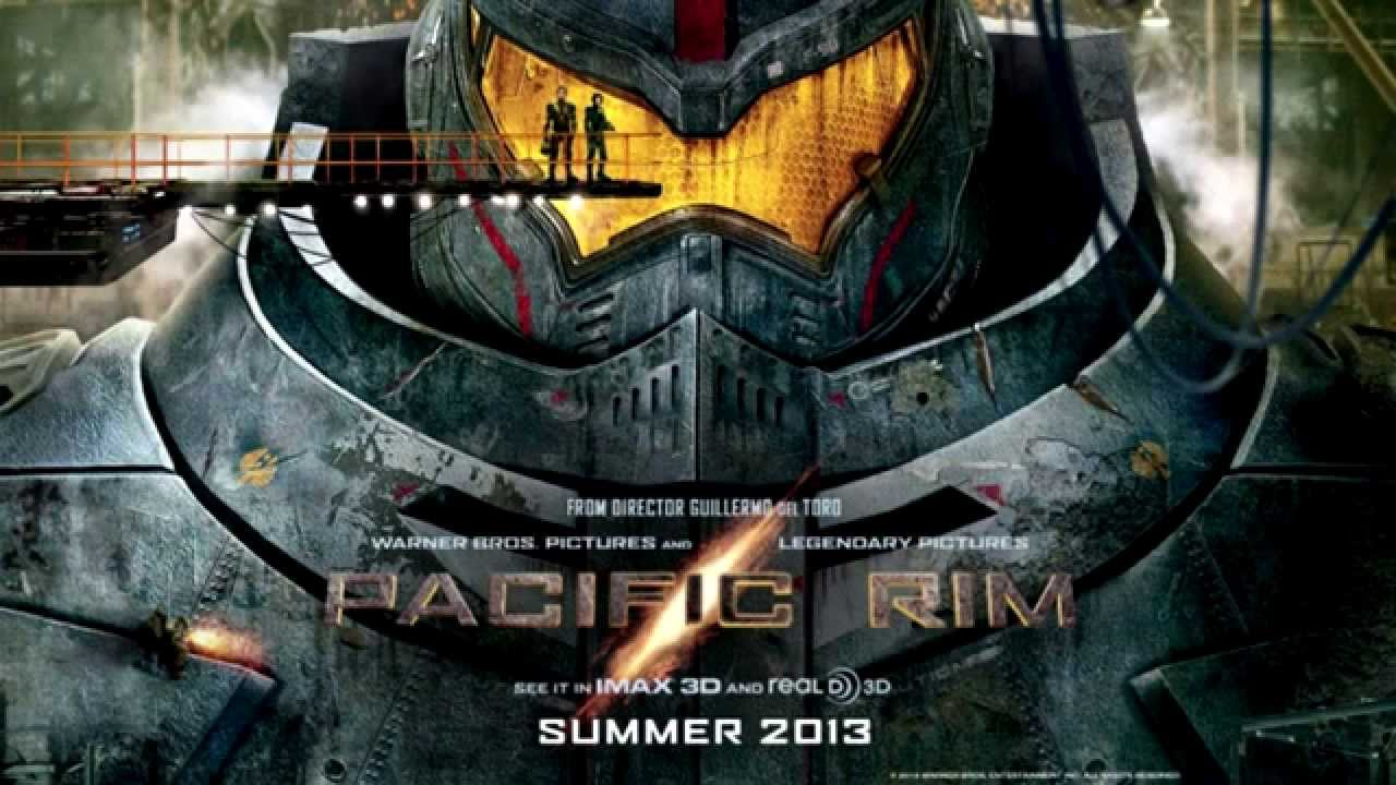 Pacific Rim Full Official Soundtrack Youtube
