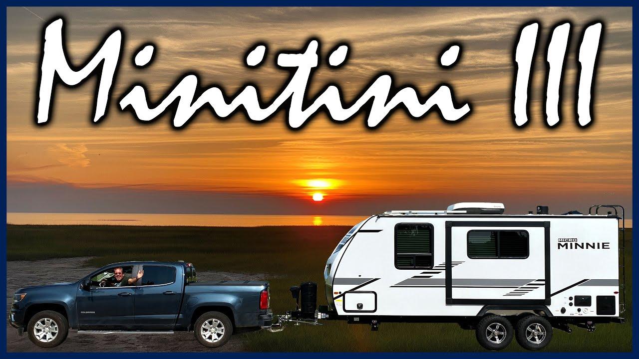 Introducing Minitini III