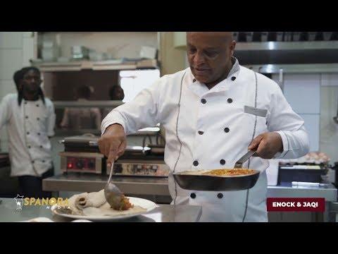 Best Restaurants in Kampala | Episode 6 | Caramel Café & Lounge | Spanora Media | Best Videography