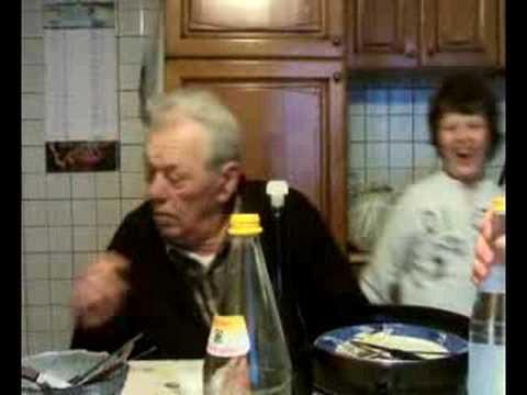 Nonno Vs nicolo'