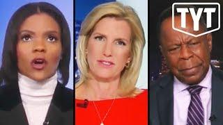 Candace Owens Clowns Herself on Fox News