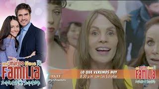 Mi marido tiene familia | Avance 20 de junio | Hoy - Televisa