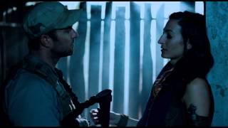 Strike Back Season 2: Episode #4 Preview (Cinemax)