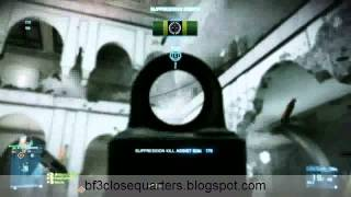 Battlefield 3 Close Quarters DLC Free Download [PC|XBOX|PS3]
