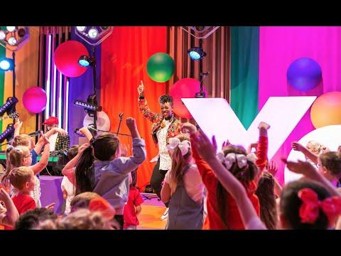 YolanDa's Band Jam - CBeebies (Series 1 Promo)