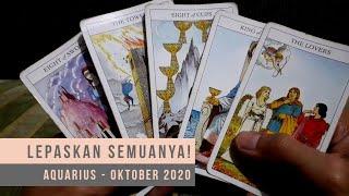Aquarius Oktober 2020 : GENERAL READING