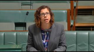 Centrelink Automated Debt Recovery - full Parliamentary speech