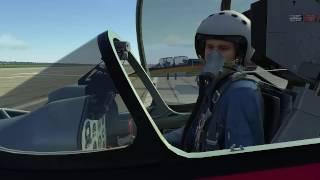 L 39 Aerobatic Training