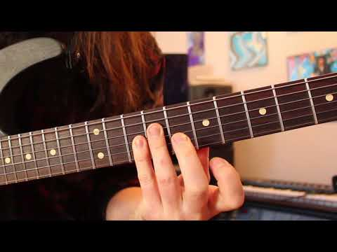 How Jake E Lee ACTUALLY Plays Bark At The Moon Guitar Lesson Weekend Wankshop 161
