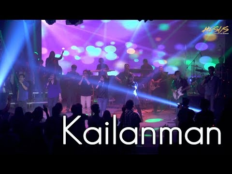 """""""KAILANMAN"""" By MP Music"""