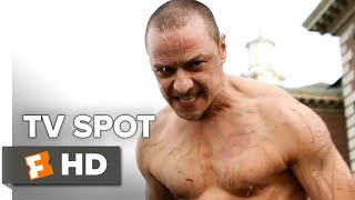 Glass TV Spot - Superhuman (2019) | Movieclips Coming Soon