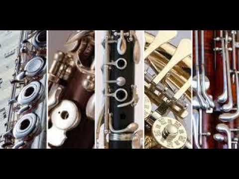 Istvan Lang Wind Quintet (Radio Ljubljana Wind Quintet)