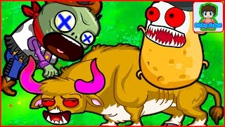 Игра Зомби против Растений 2 от Фаника Plants vs zombies 2 (29)