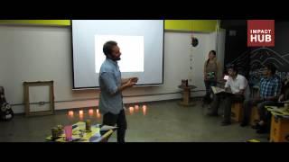 Presentación Richard Gutierrez FuckUp Nights Caracas noviembre