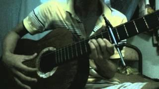dong thoai guitar- Hieu dai hoc nha trang khoa 52