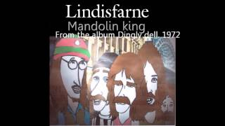 Watch Lindisfarne Mandolin King video