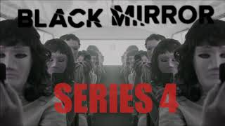 Black Mirror 4x03 Crocodile ( Soundtrack- Strict Machine GOLDFRAPP)