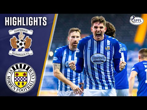 Kilmarnock St Mirren Goals And Highlights