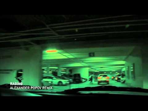 Cosmic Gate - Back 2 The Future Promo