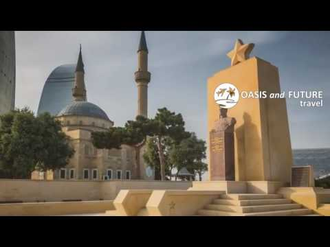 Azerbaijan Promo - Oasis Future Travel