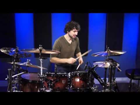 Adam Smith - Drumeo Instructor Interview