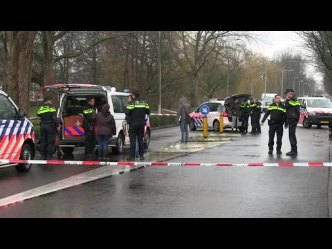 Vrouw (35) doodgestoken in Amsterdam-Noord - RTL NIEUWS