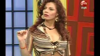 Teatro en Chilevisión Tatiana Merino