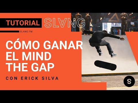 El ganador en SneakerTopia 2020 nos explica cómo ganar el Mind The Gap l Tutorial Slang