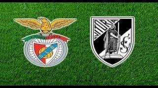 Benfica 3-1 Guimaraes Maç Özeti ● Super Cup