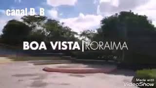 Caixa econômica Federal em Roraima