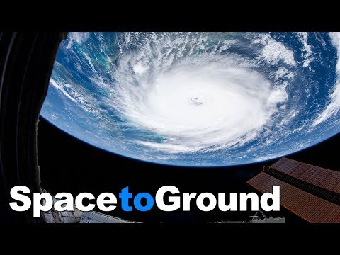 Space to Ground: Category 5: 09/06/2019