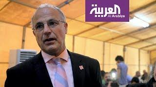 نشرة الرابعة |  ماذا قال السفير البريطاني في اليمن للعربية؟