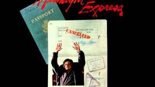 Giorgio Moroder - Midnight Express - Love