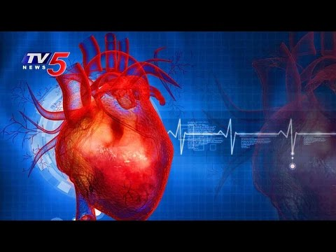 Types Of Heart Diseases : Causes, Symptoms & Treatments | Ozone Hospitals | Health File | TV5 News