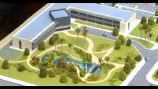Repeat youtube video MSME Project Ghana ICT Park