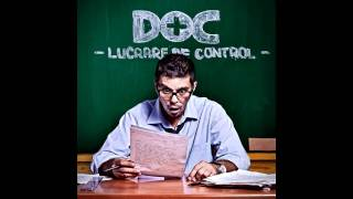 DOC - Secunde reci feat. Vlad Dobrescu
