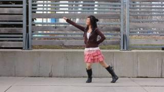 【デビりこっと*】Happy Synthesizer Dance (ハッピーシンセサイザ) thumbnail