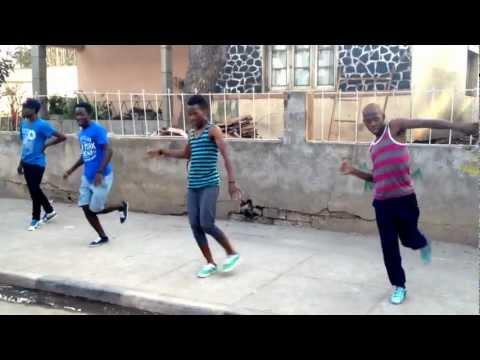 Afro House Dance - BM House