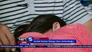 3 Orang Anak Dibawah Umur Menjadi Korban Pecabulan Supir Serabutan - NET5