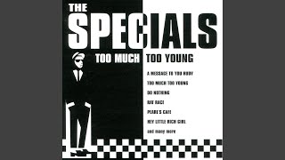 Provided to YouTube by Awal Digital Ltd Rat Race · The Specials · T...