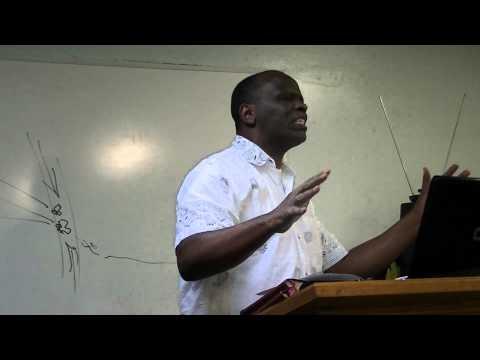 Free Christian Leadership Institute 1-2