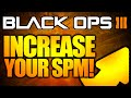 "BO3: The BEST Tip To INCREASE Your ""SCORE PER MINUTE"" Instantly! Get A HIGHER SCORE in BLACK OPS 3!"