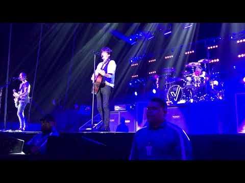 The Vamps - Sad Song live (MOTN Tour, Melbourne 2017)