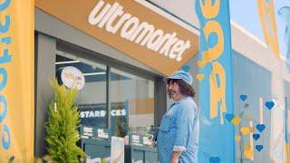 Opet'se Market Deneyimi Ultramarket'le Fark Eder